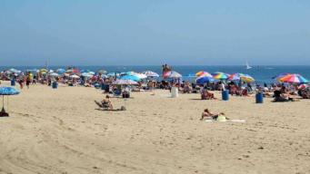Will New Jersey Ban Beach Smoking?