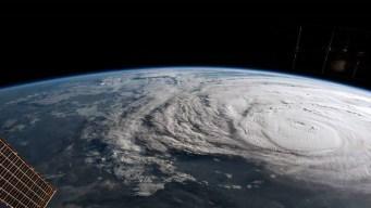Glenn's Blog: Extra Warm Gulf Made Harvey Worse