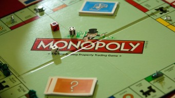 AC Snubbed! Left Off New Version of Monopoly