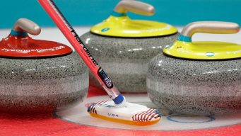 Pity the Stone: Mr. T Loves Curling