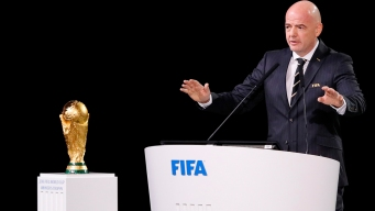 US, Mexico, Canada to Jointly Host 2026 World Cup