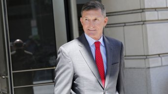 Flynn's Lawyers Say His Lie to FBI 'Uncharacteristic'