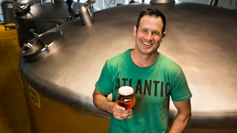 Brewery Head Names 1st CEO