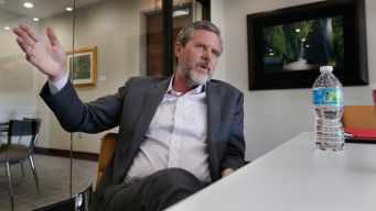 Jerry Falwell Jr. Says Trump Offered Him Cabinet Post