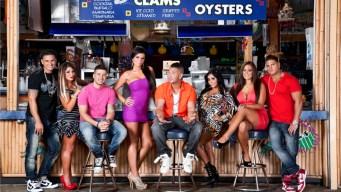 """Jersey Shore"" Cast Plan Sandy Fundraiser"
