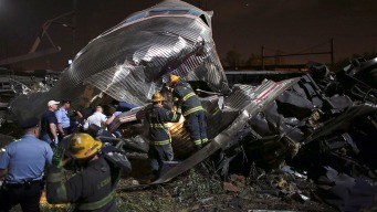 No Charges in Deadly Amtrak Derailment