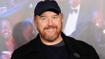 Louis C.K. Cancels NY Show, Jokes About Blizzard