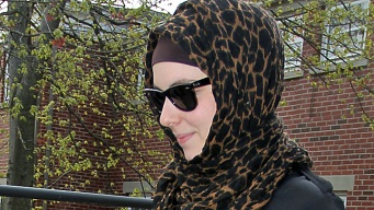 DNA on Boston Bomb Doesn't Match Suspect's Widow's