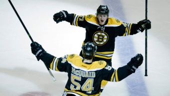 Bruins Defeat Penguins 1-0, Head to Stanley Cup