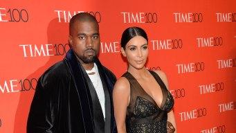 Kim, Kanye Leaked Video Lawsuit Moves Forward