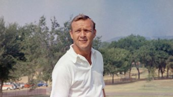 Golf Legend Arnold Palmer Dies at 87