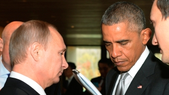 Obama Vows Action Against Russia Over Hacking