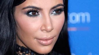 'I Heard Noises at the Door': Kim Kardashian Details Robbery