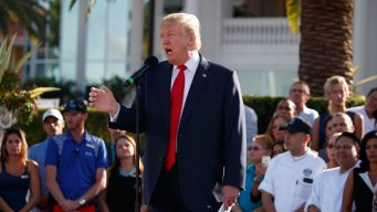 Trump Campaign Refutes Report It Stopped Fundraising for GOP