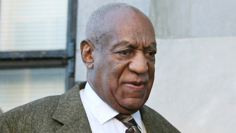 Judge Rules That Criminal Case Against Bill Cosby Goes to Court