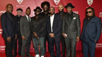 The Roots to Perform NBA-Themed Musical at All-Star Game