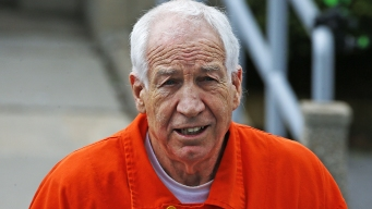 5 Year Anniversary of Ex-PSU Coach Sandusky's Conviction