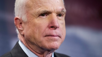 Sen. John McCain to Receive Liberty Medal