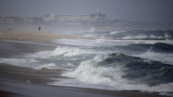 Glenn's Blog: Gulf Stream Slowing, More Trouble