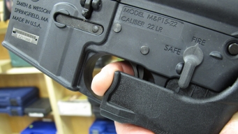 Once an Obscure Device, 'Bump Stocks' Are in the Spotlight