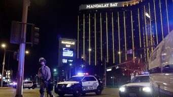 Police Promise Vegas Shooting Dispatch Logs, Officer Reports