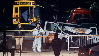 Manhattan Truck Rampage Suspect Charged in Federal Court