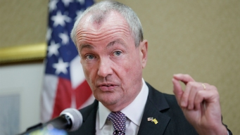 Chris Christie Leaves Office as Phil Murphy Becomes Governor