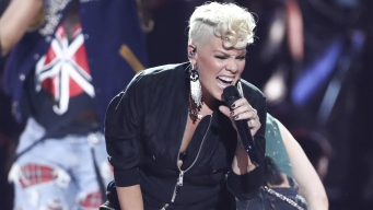 Pink to Sing 'Star-Spangled Banner' at Super Bowl LII