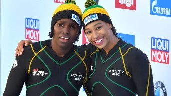 Red Stripe Buys Jamaican Team Bobsled After Coach Quits
