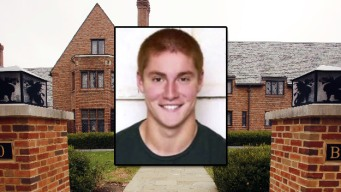 First Guilty Plea Entered in PSU Fraternity Death Case