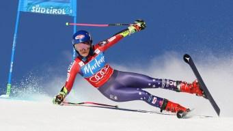Vonn, Shiffrin, Ligety Lead US Alpine Roster for Olympics