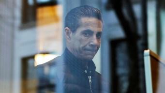 'Skinny Joey' Merlino Pleads Guilty, Praises 76ers