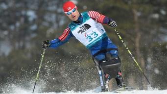 Former Navy SEAL Wins Gold at Paralympics