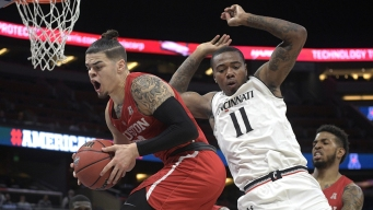$10B Will Be Bet on March Madness, Most Illegally: Industry