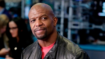 Actor Terry Crews Settles Suit With Agent He Says Groped Him