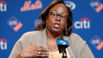 Robinson's Daughter: Black MLBers Reluctant to Speak Out