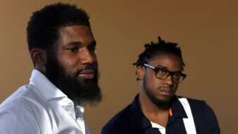Men Arrested at Philly Starbucks Speak Out, Call for Change