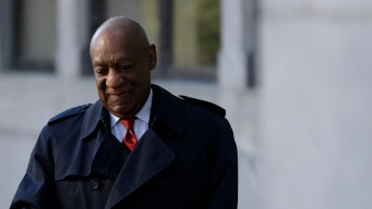 Cosby Wants Judge to Step Down Days Before Sentencing
