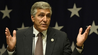 Barletta Attacks Dems as Trump Weathers Political Storms