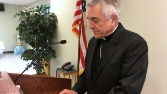 Pa. Catholic Church Abuse Report to ID 'Predator Priests'