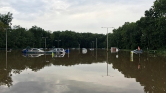 States of Emergency in 5 Flooded NJ Counties