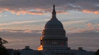 Congress Approves Spending Bill to Avoid Shutdown