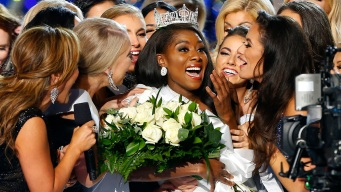 Miss America Organization Strikes Back at Rebellious States
