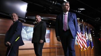 Congressional Leadership Votes Coming for House GOP, Senate