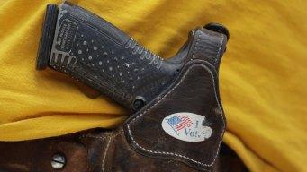 Where Gun Control Legislation Stands in Pennsylvania