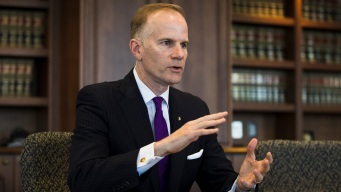 US Attorney Threatens Shutdown of Safe Injection Sites