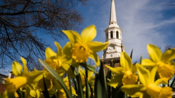 Philly's Christ Church Extra Careful After Notre Dame Fire