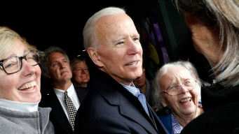 Joe Biden Focuses on Pa. With National HQ in Philly