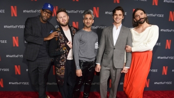 'Queer Eye' Heads to Philly for Filming