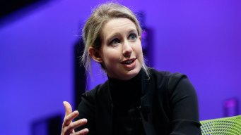 Theranos CEO 'Devastated' About Blood Test Issues